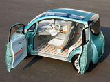 Nissan Effis Concept 2003 photos