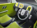 Nissan Redigo Concept 2003 photos