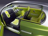 Nissan Redigo Concept 2003 pictures