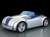 Nissan Jikoo Concept 2003 pictures