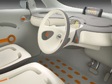 Nissan Effis Concept 2003 wallpapers