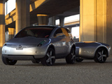 Nissan Actic Concept 2004 images
