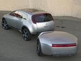 Nissan Actic Concept 2004 photos