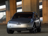 Nissan Actic Concept 2004 wallpapers