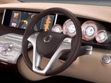 Nissan Amenio Concept 2005 images