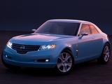 Nissan Foria Concept 2005 images