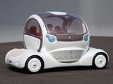 Nissan Pivo Concept 2005 images