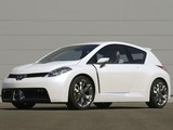Nissan Sport Concept 2005 images