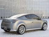Nissan Azeal Concept 2005 photos