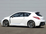 Nissan Sport Concept 2005 photos