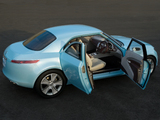 Nissan Foria Concept 2005 pictures