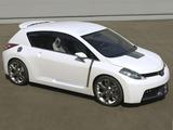 Nissan Sport Concept 2005 pictures