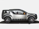 Nissan Zaroot Concept 2005 wallpapers