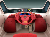 Nissan Pivo Concept 2005 wallpapers