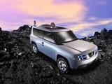 Nissan Terranaut Concept 2006 images