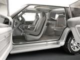 Nissan Terranaut Concept 2006 photos