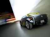 Nissan Urge Concept 2006 pictures