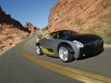 Nissan Urge Concept 2006 wallpapers