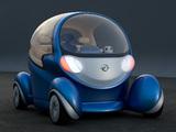 Nissan Pivo 2 Concept 2007 images