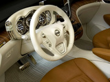 Nissan Forum Concept 2007 photos