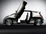 Nissan Mixim Concept 2007 photos