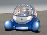Nissan Pivo 2 Concept 2007 photos