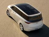 Nissan Forum Concept 2007 pictures