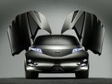 Nissan Mixim Concept 2007 pictures