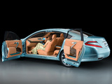 Nissan Intima Concept 2007 pictures