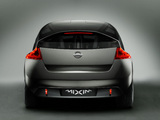 Nissan Mixim Concept 2007 wallpapers