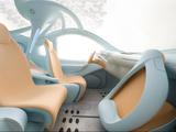 Nissan Nuvu Concept 2008 images