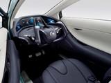 Nissan Land Glider Concept 2009 photos