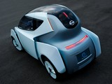 Nissan Land Glider Concept 2009 pictures