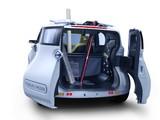 Nissan Townpod Concept 2010 images
