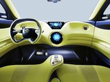 Nissan Townpod Concept 2010 photos