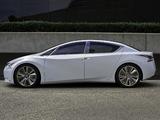 Nissan Ellure Concept 2010 pictures