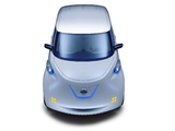 Nissan Townpod Concept 2010 pictures