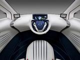 Nissan Pivo 3 Concept 2011 images