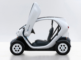 Nissan New Mobility Concept 2011 images