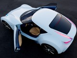 Nissan Esflow Concept 2011 photos