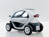 Nissan New Mobility Concept 2011 photos