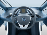 Nissan New Mobility Concept 2011 pictures
