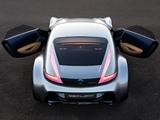 Nissan Esflow Concept 2011 pictures