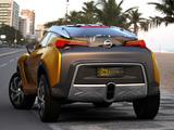 Nissan Extrem Concept 2012 images