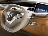 Nissan TeRRA Concept 2012 images