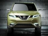 Nissan Hi-Cross Concept 2012 images