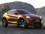 Nissan Extrem Concept 2012 photos