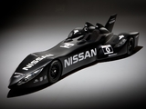 Nissan DeltaWing Experimental Race Car 2012 photos