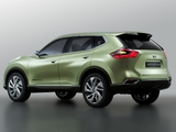 Nissan Hi-Cross Concept 2012 photos