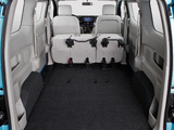 Nissan e-NV200 Concept 2012 pictures